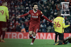 The Anfield Wrap: Mo Salah Lights Up Anfield As Reds Humble Hornets
