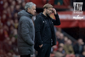 The Anfield Wrap: Misery In Manchester As Jose Does A Job On Liverpool