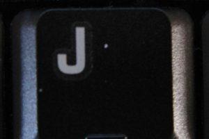Alphabet Soup: J