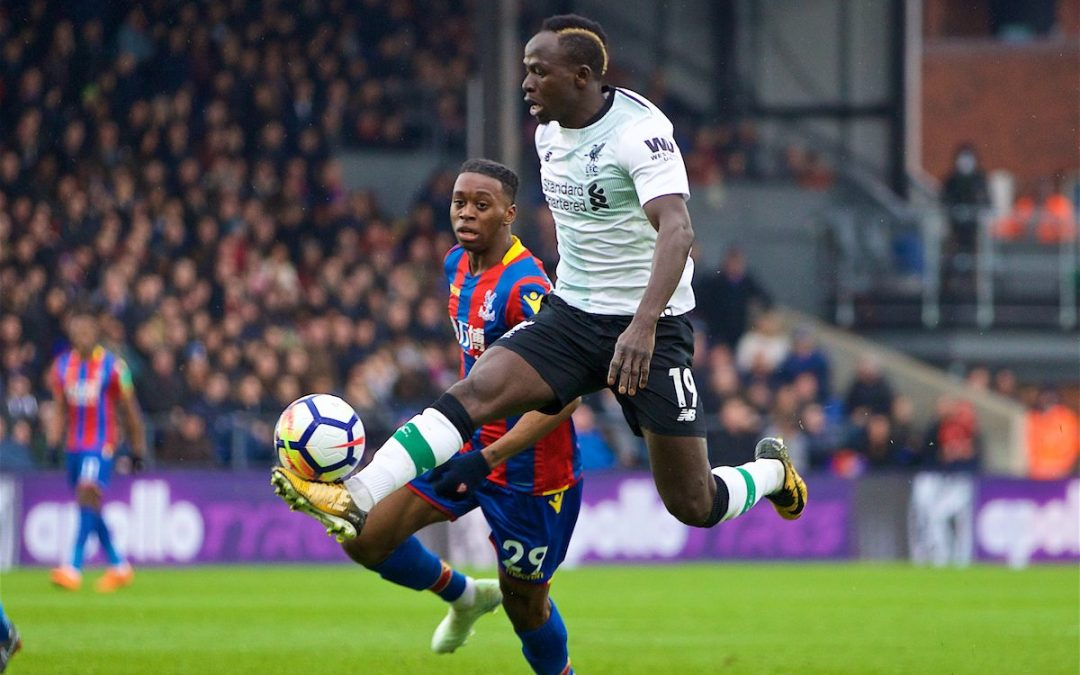 Liverpool: How Sadio Mane's Role Has Evolved In Philippe Coutinho's Absence