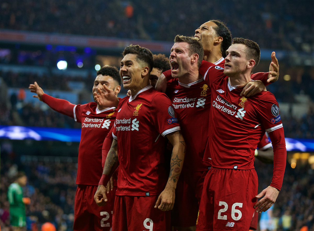 Manchester City 1 Liverpool 2: Who Can Stop The Reds