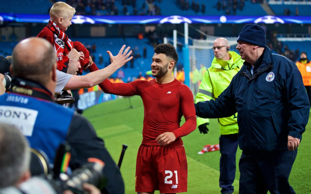 Man City 1 Liverpool 2: The Reds Are Writing Stories For The New Generation To Tell