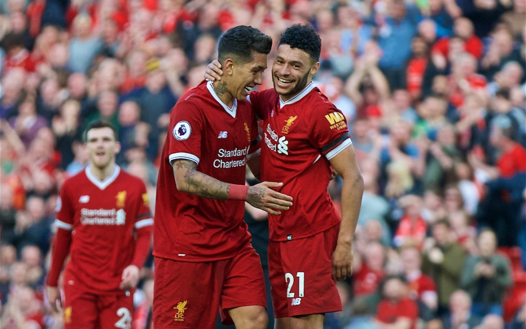 Liverpool: How Roberto Firmino Has Evolved Into The Reds' Perfect Number Nine