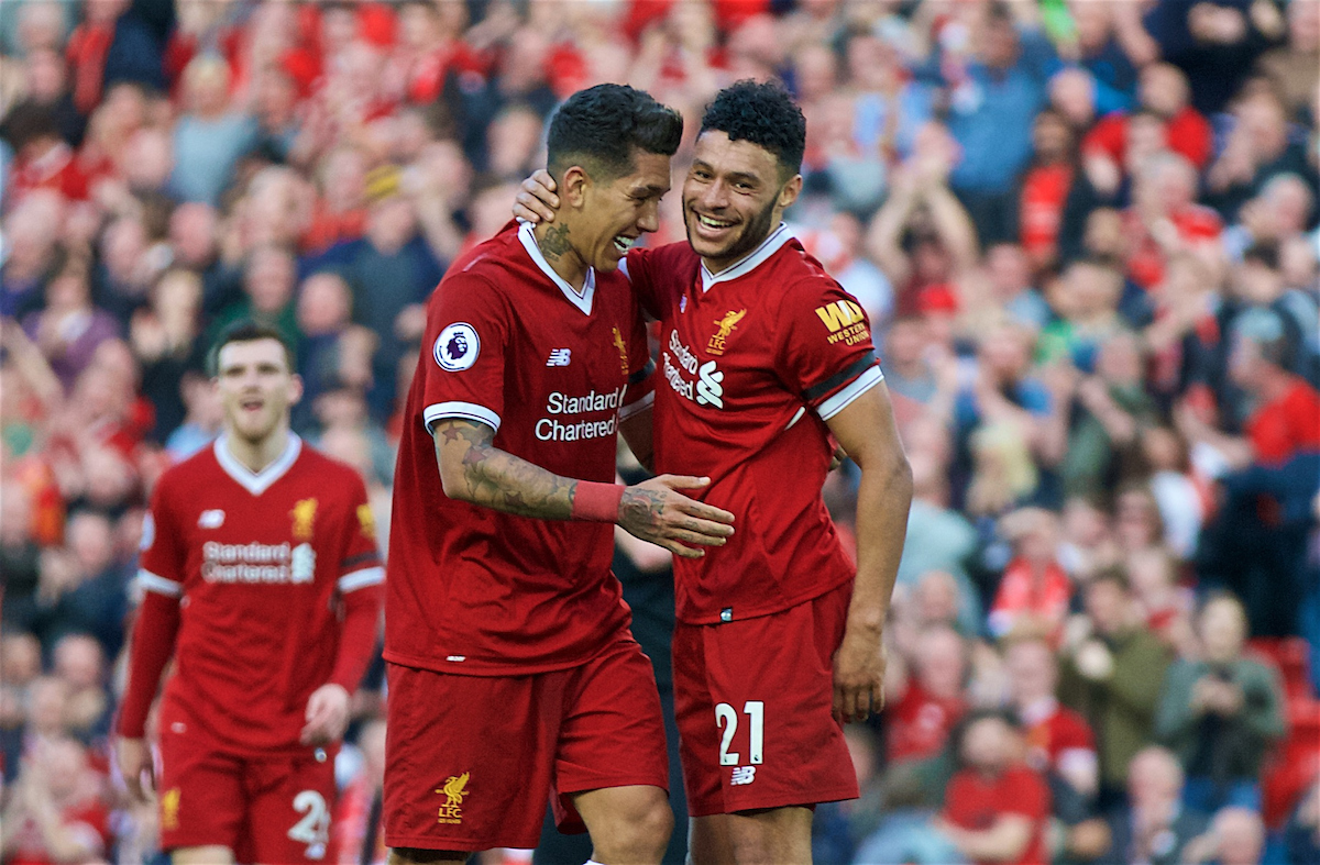 Liverpool: How Roberto Firmino Has Evolved Into The Reds