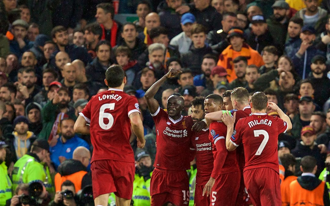 AS Roma v Liverpool: The Big Match Preview