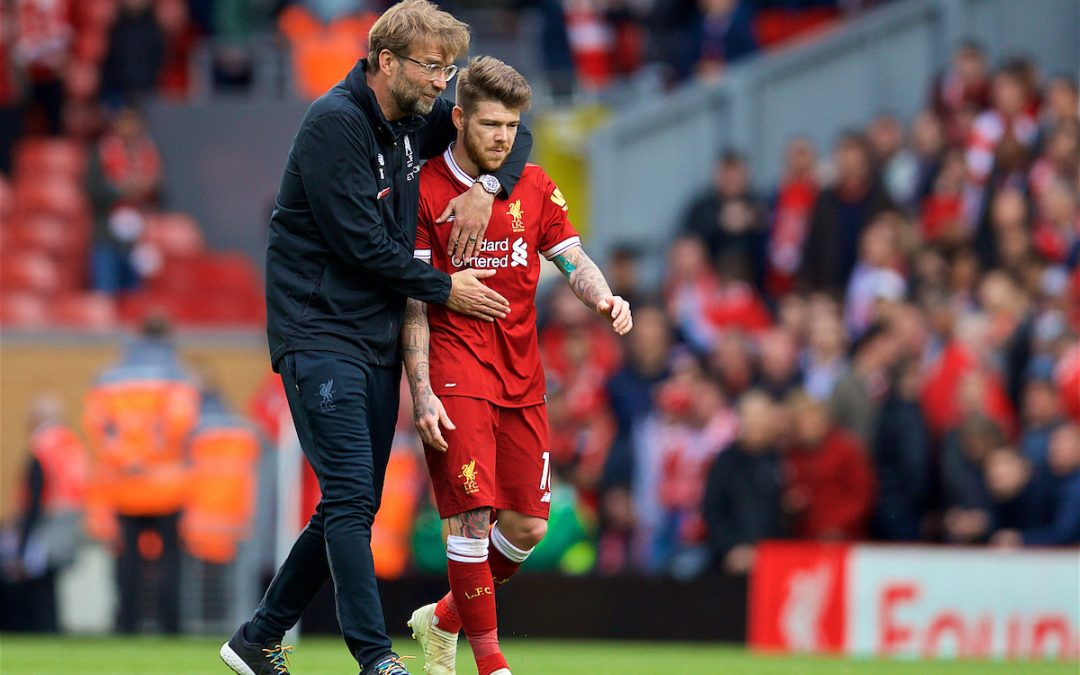 Liverpool 0 Stoke City 0: Minor Bumps Will Come In The Long Road To Success
