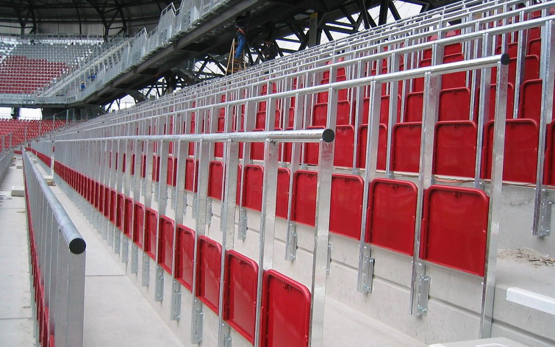 Safe Standing: The Time Is Right For A Real Debate About Rail Seating