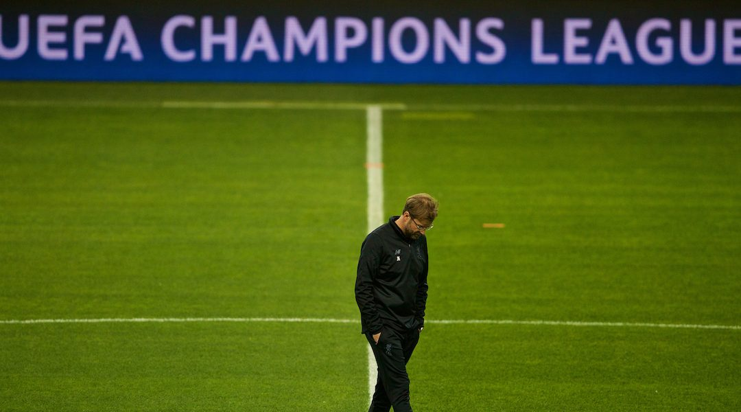 Liverpool v Real Madrid: The Champions League Final Preview
