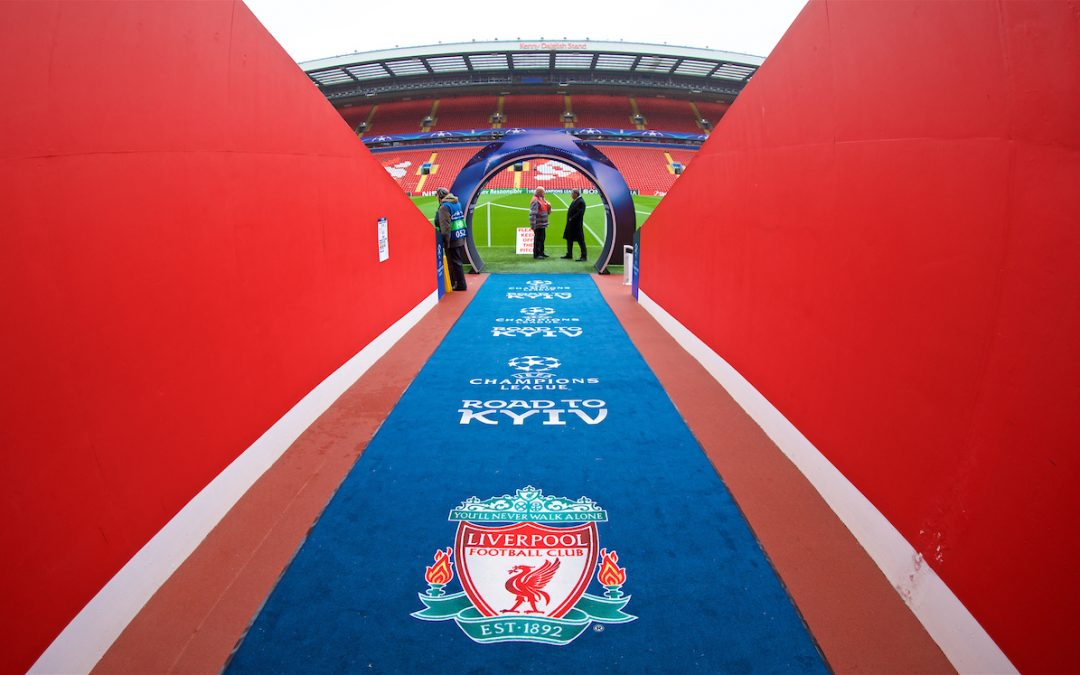 Liverpool's Road To Kiev: The Moments That Made Us Dare To Dream
