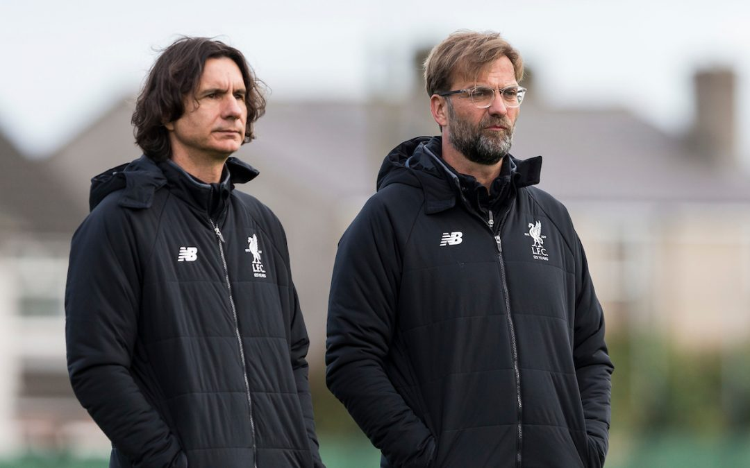 Could The Potential Departure Of Buvac Help Sustain The Reds' Success Under Klopp?