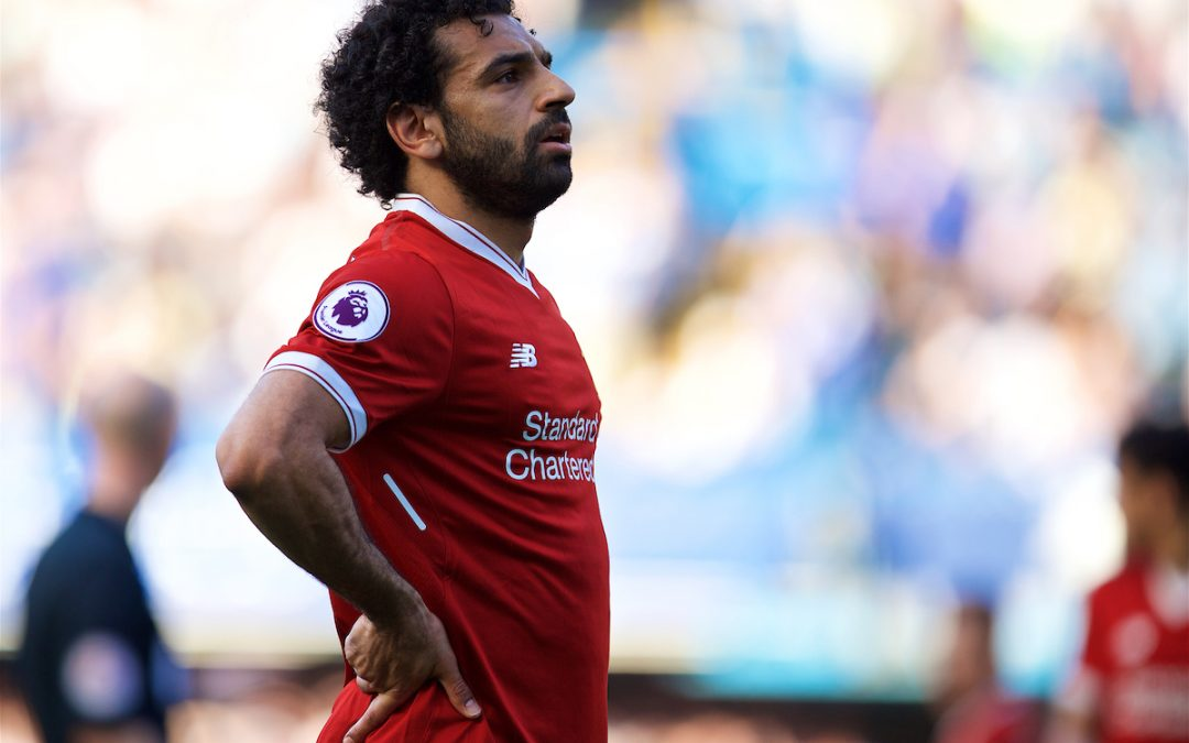 Chelsea 1 Liverpool 0: Match Ratings
