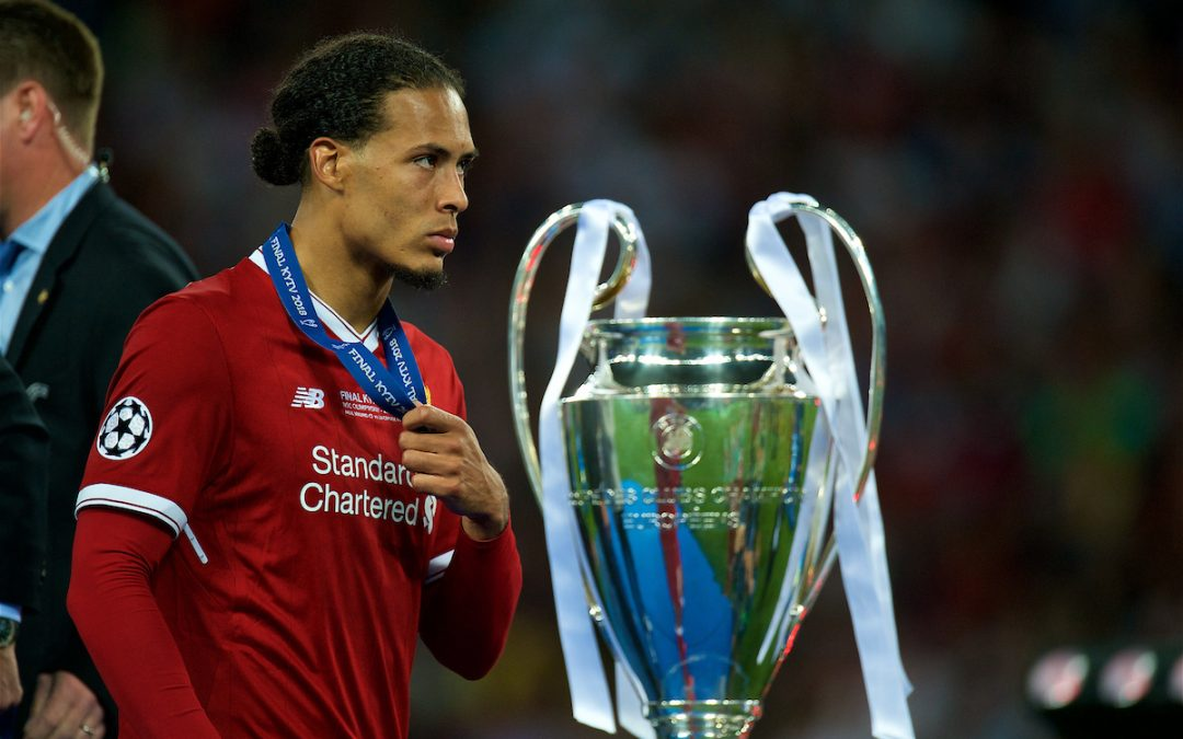 Liverpool: Reds Can Bounce Back And Fight Again After Heartbreaking Kiev KO