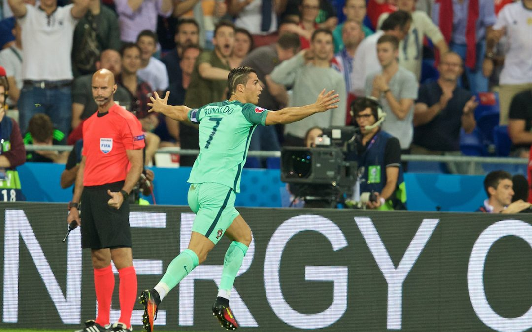 The World Cup Show: Iberian Promise
