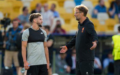 How Adam Lallana Can Revive His Liverpool Career