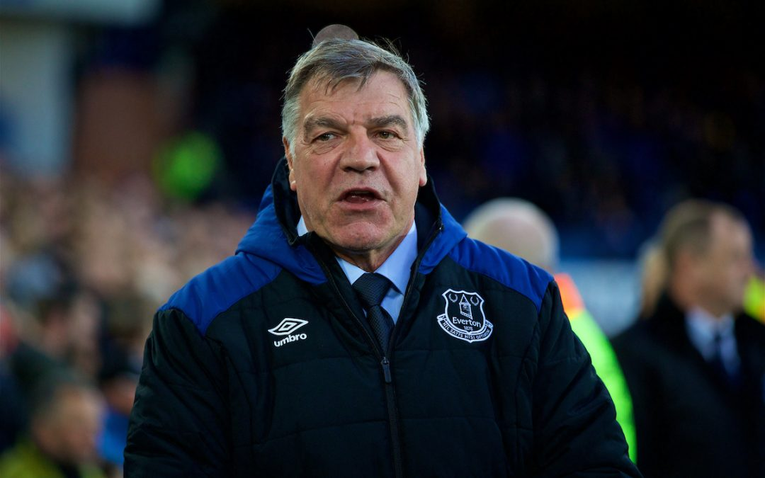 The Review: Case Study – Everton