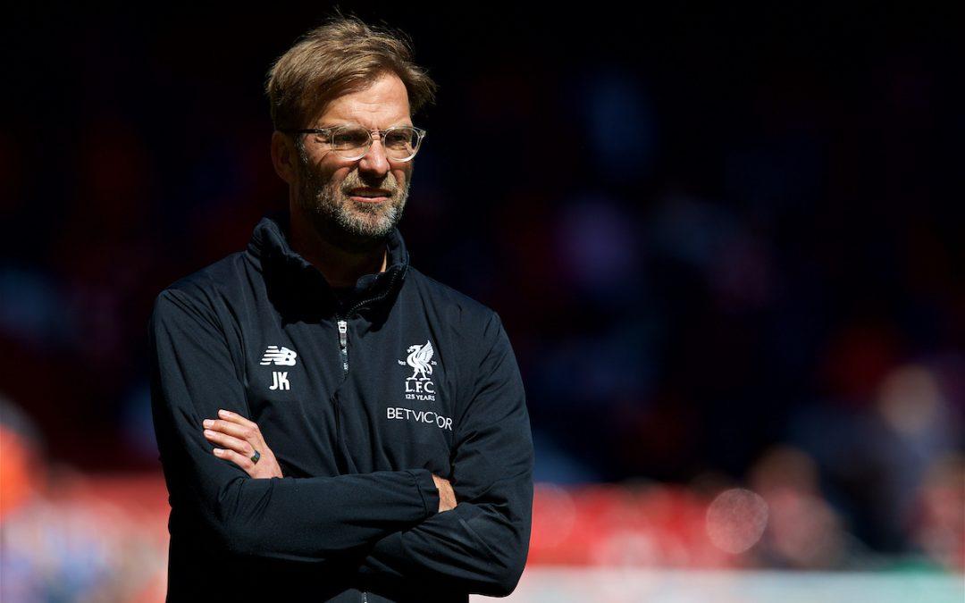 Radio City Talk: Liverpool's Re-emergence