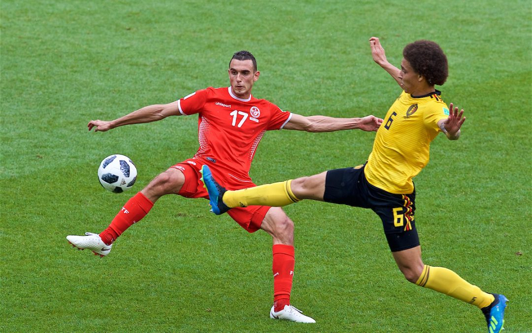 The World Cup Show: Muscle Memory
