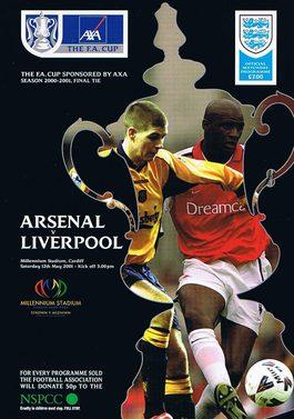 The Big Match: 2001 FA Cup Final