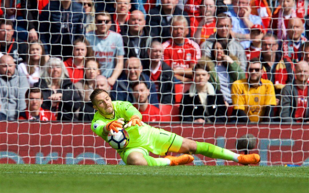 Gutter: Martin Tyler, Nabil Fekir And Ings To Southampton