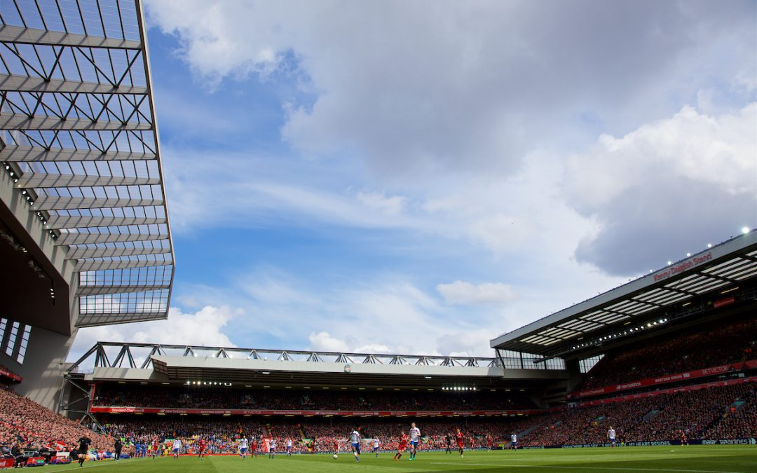 Liverpool's Ticket Sale Shambles: Have Lessons Been Learnt?