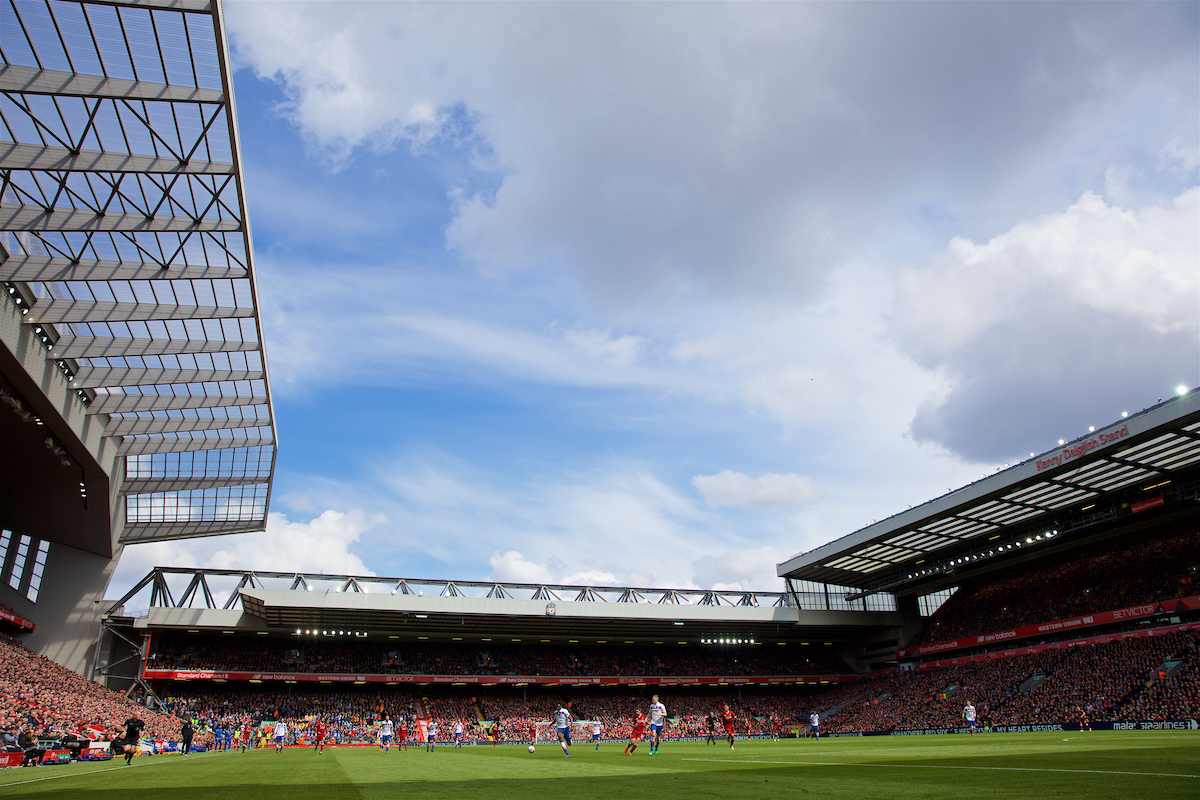 Liverpool's Ticket Sale Shambles: Have Lessons Been Learnt? - The