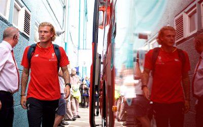 What Next For Loris Karius At Liverpool?