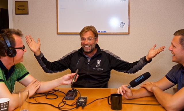 TAW Special: Jürgen Klopp Interview