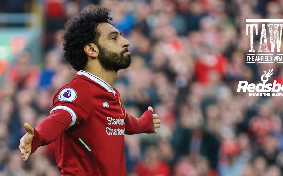 The Anfield Wrap: Salah's New Deal Shows LFC Intent