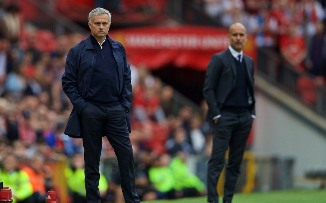 You Are The Boss #13 – The Anfield Wrap Takes Charge of Manchester United