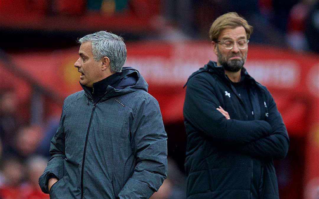 Jose Mourinho's Comments And The Truth About Liverpool's Spending