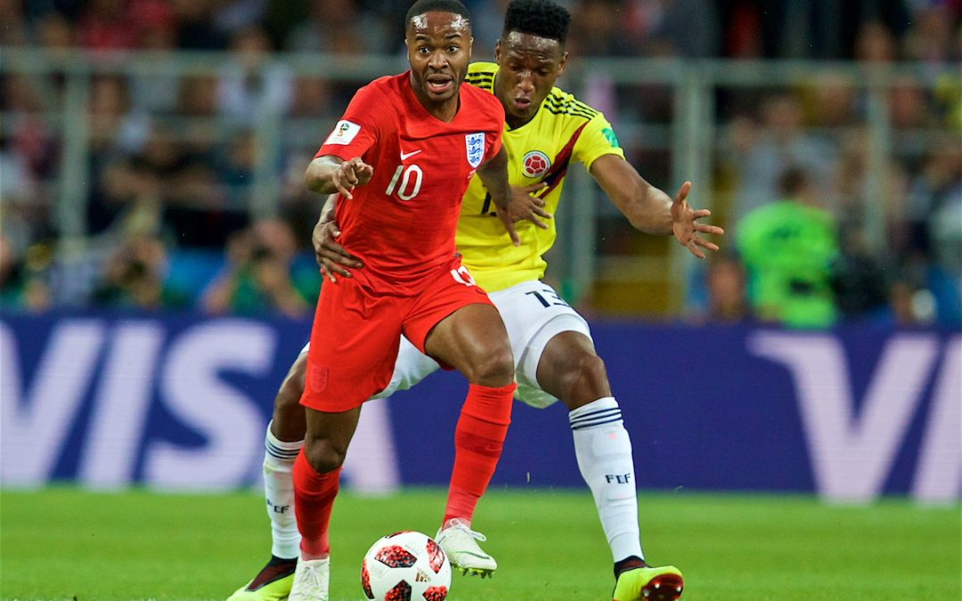 The Gutter: Does Yerry Mina Make Sense For Liverpool?
