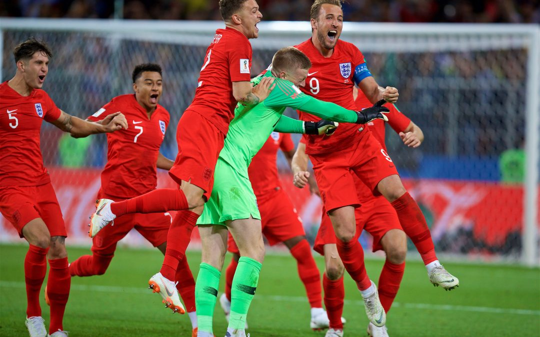 The World Cup Show – It's Coming Home