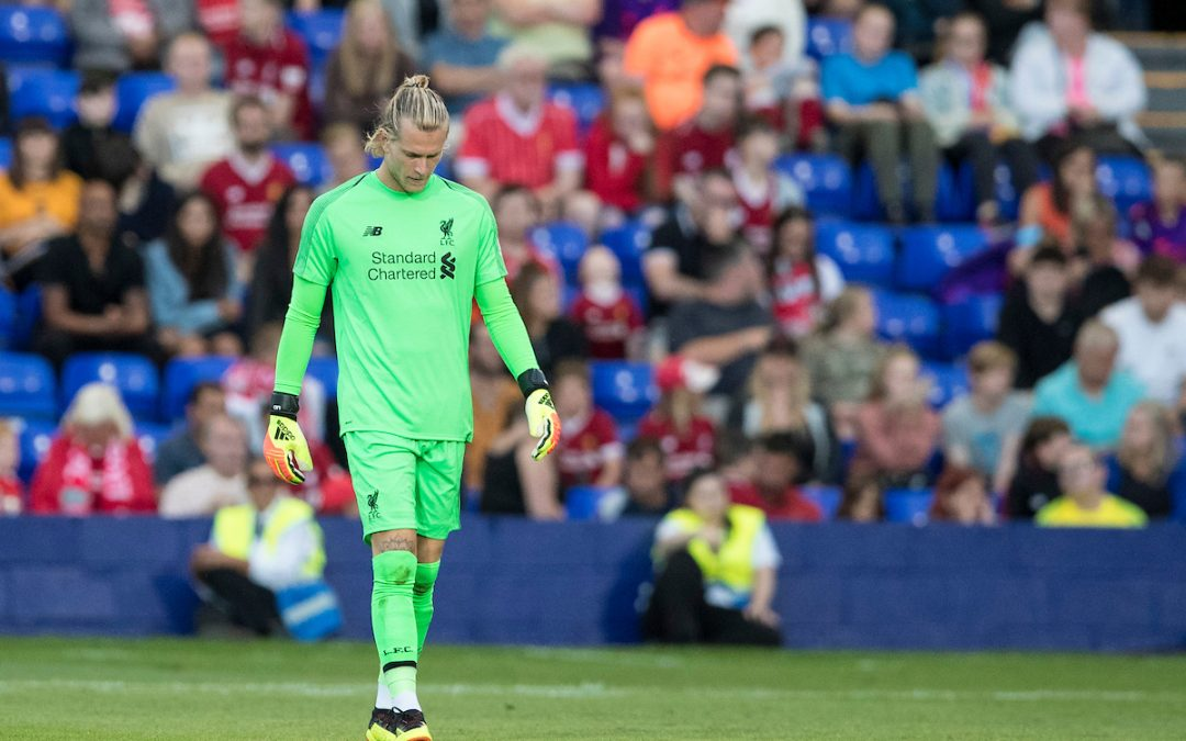 Tranmere Rovers 2 Liverpool 3: The Post-Match Show