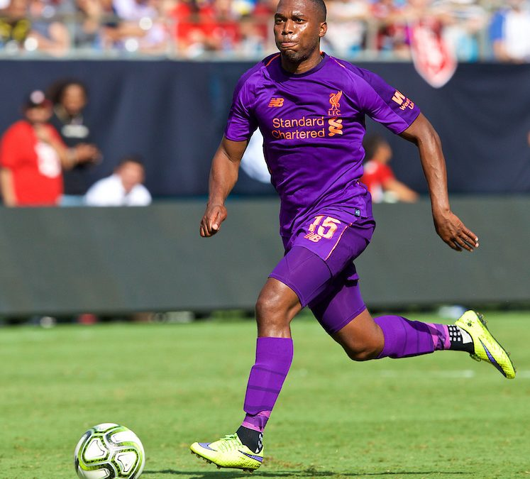 The Anfield Wrap: From Charlotte with Liverpool FC