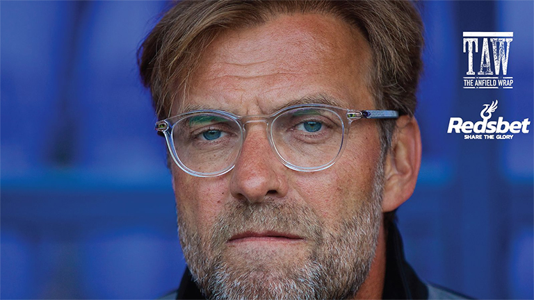 The Anfield Wrap: Is It The End Of The Road For Klopp And Buvac?