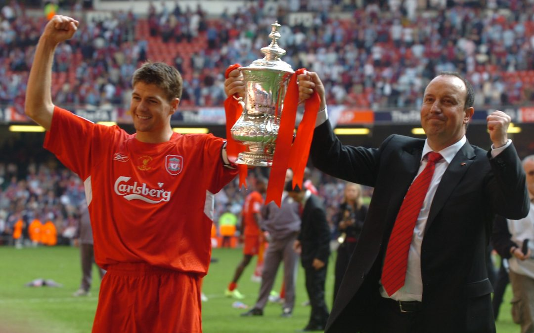 What We Call History: 2005/6 – Part Ten