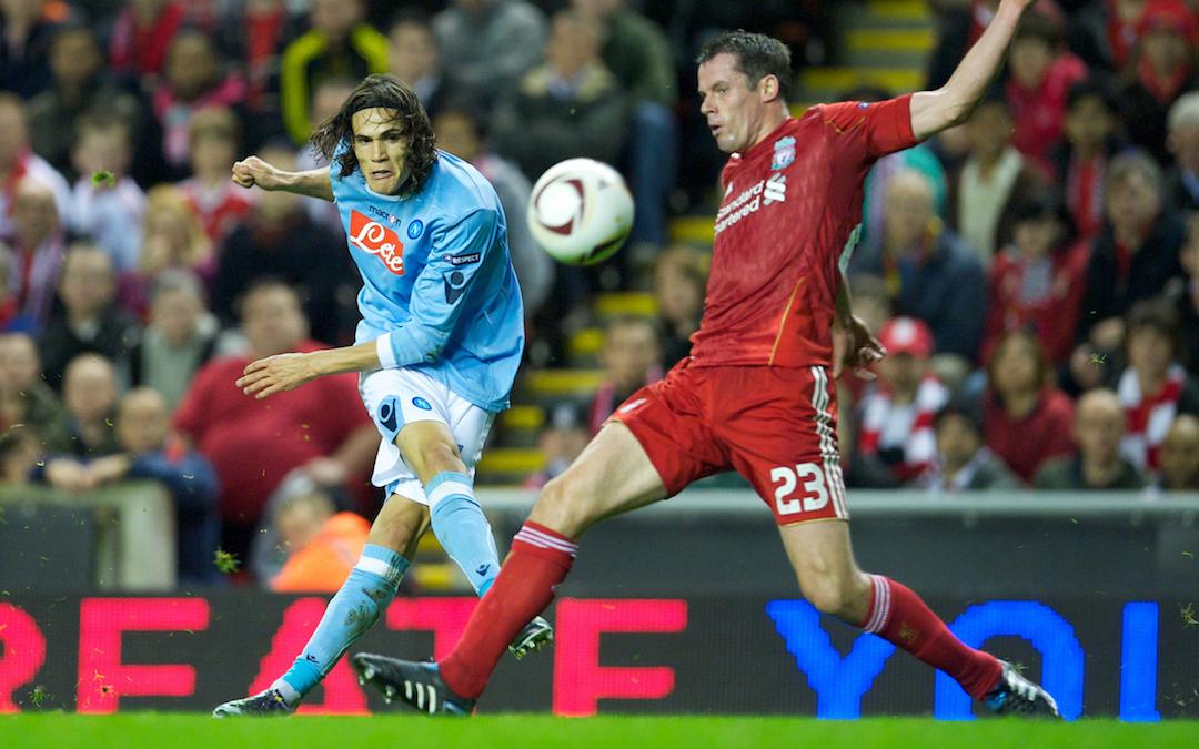 Napoli Liverpool