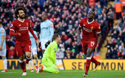 Liverpool v West Ham United: The Big Match Preview