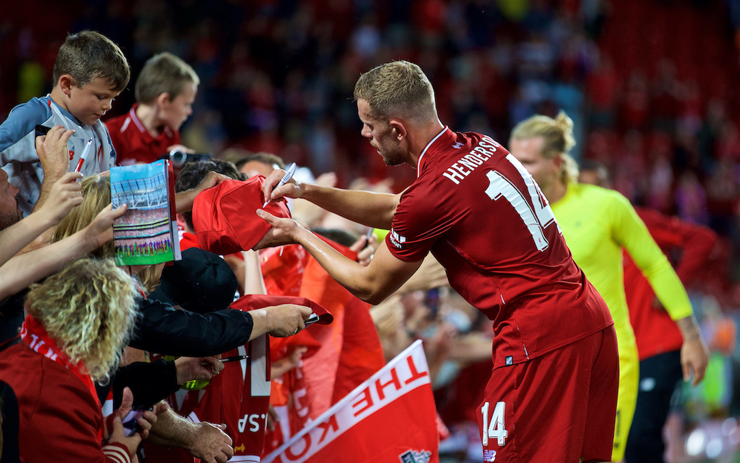 Jordan Henderson: Why Liverpool Will Get Value From The Captain's New Deal