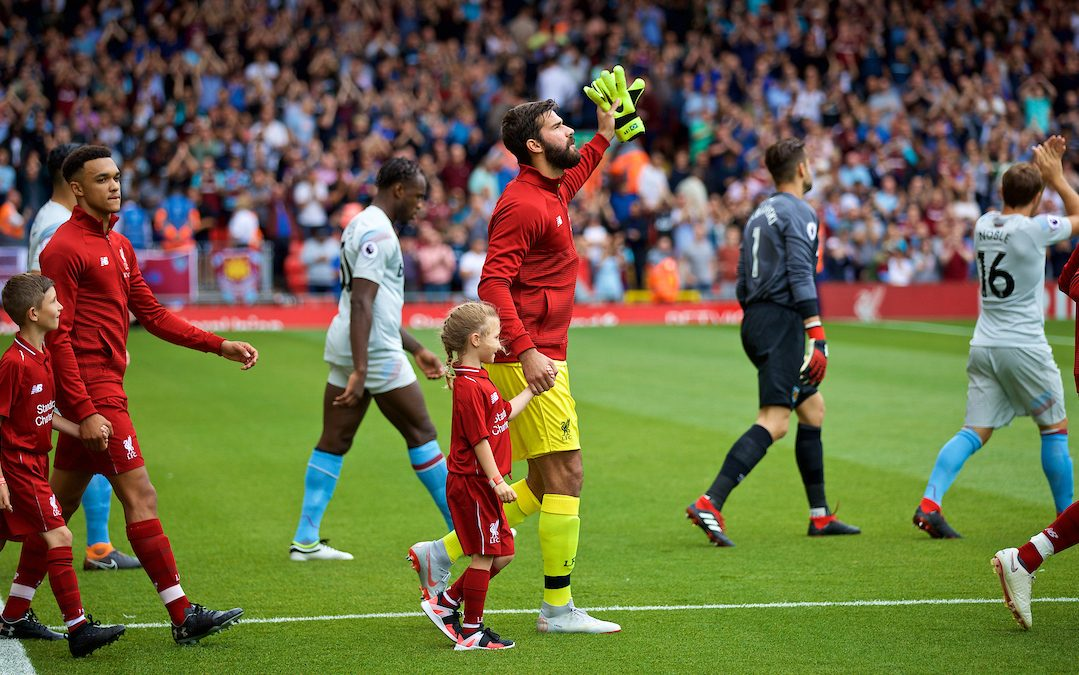 All Goalies Are Crazy: Will We Learn To Embrace Alisson's Madness?
