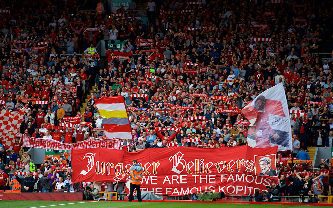How Jürgen Klopp And Co Have Brought The Excitement Back At ...