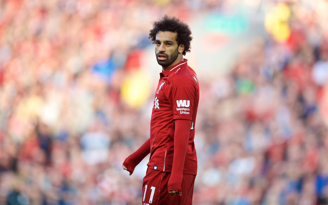 Great Expectations: Has Mohamed Salah Set His Own Bar Too High?