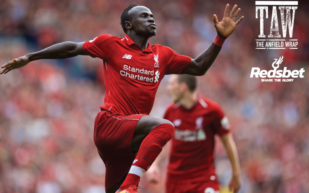 The Anfield Wrap: Liverpool Back With A Bang