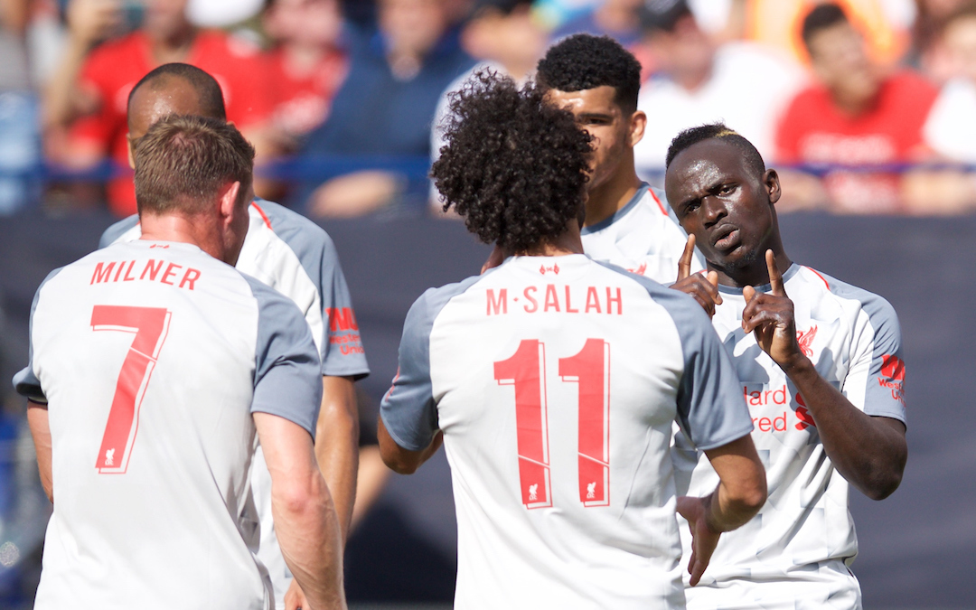 Are Reds Wrong To Be Optimistic About Liverpool's Title Hopes?