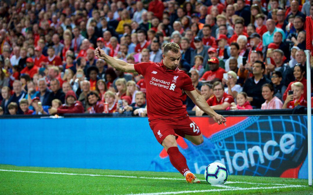 Liverpool 3 Torino 1: The Post Match Show