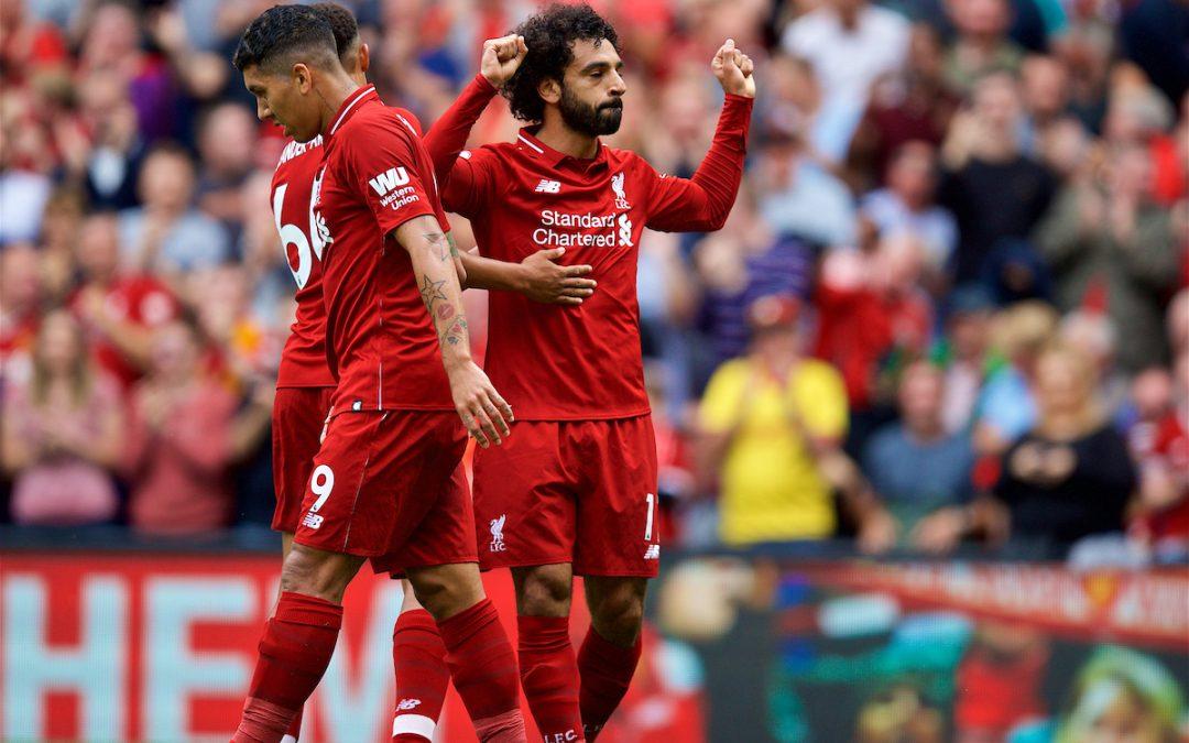 Liverpool 4 West Ham United 0: Match Ratings