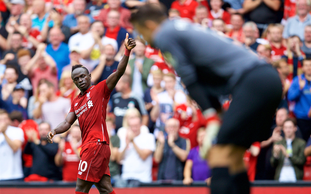Liverpool 4 West Ham United 0: Match Review