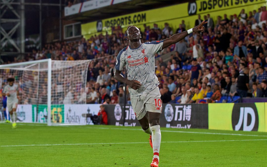 Post Match Show: Crystal Palace 0 Liverpool 2