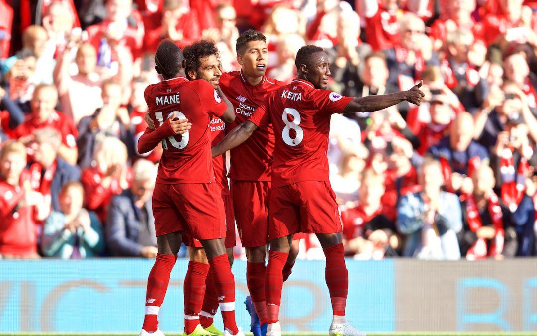 Liverpool Brighton
