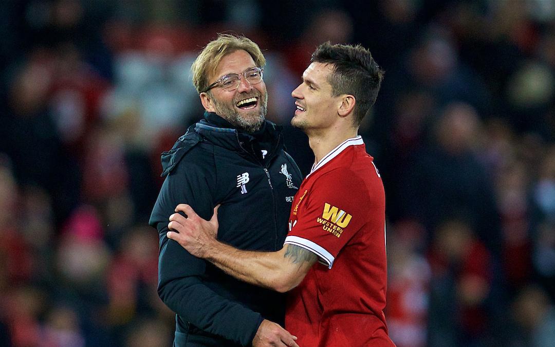 Liverpool v Southampton: The Big Match Preview